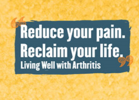 arthritis pain management