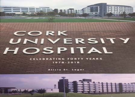 CUH Children's Services - Cork University Hospital