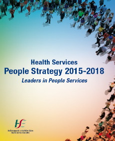 HS People Strategy 2015-2018