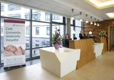 Cork University Maternity Hospital - Cork University Hospital