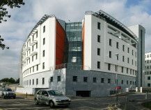 Visitor & Patient Information - Cork University Hospital