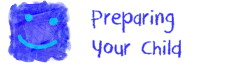 preparing your child
