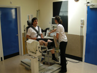 Physiotherapy Outpatients Dept