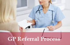 OPD GP Referral Process